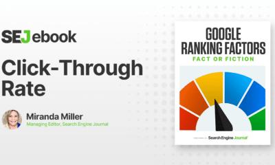 Click-Through Rate (CTR): Is It a Google Ranking Factor? via @sejournal, @mirandalmwrites