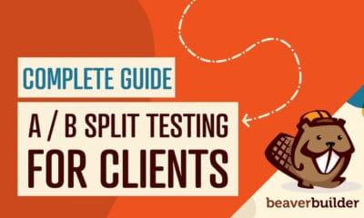 Complete guide A / B split testing for clients