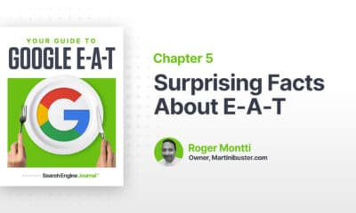 Surprising Facts About E-A-T & SEO via @sejournal, @martinibuster