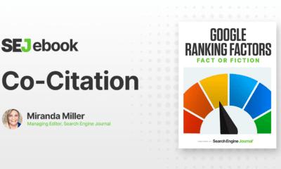 Is Co-Citation A Google Ranking Factor? via @sejournal, @mirandalmwrites
