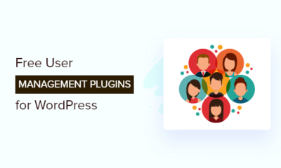 13 Free User Management Plugins for WordPress Compared